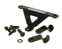 Top Case GiVi Monolock scooter trunk mounting kit for Honda SH 125, 150 05-08