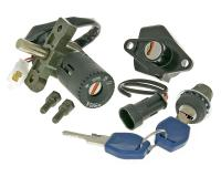 lock set for Aprilia SR50 Factory, PureJet