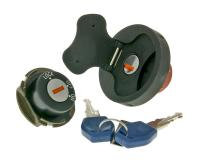 lock set for Gilera Runner VX (05-), Piaggio NRG (05-)