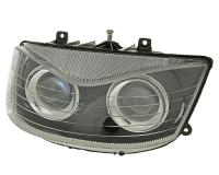 headlight for Aprilia SR50 AC, LC (98-)