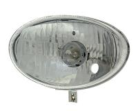 headlight for Aprilia Scarabeo 100 2-, 4-stroke