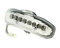 tail light assy LED for CPI GTR 50 LC