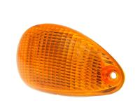 indicator light assy rear left for Vespa ET2, ET4