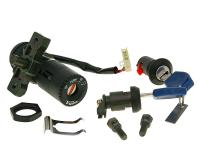 key switch lock set for Honda SH125, SH150 (-04)