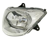 headlight assy for Honda SH125i, SH150i (09-)