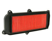 air filter original replacement for Kymco Grand Dink, Yager GT, Xciting