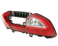 tail light assy for Suzuki Burgman AN 250, 400 (03-06)