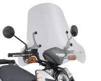 windshield GiVi 54x71,5cm for Keeway RY6 50 2009-