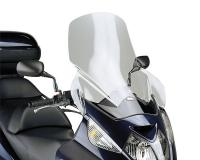 windshield / windscreen GiVi for Honda Silver Wing 400, 600 01-08