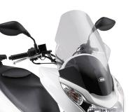 windscreen / spoiler GiVi clear for Honda PCX 125 2010-2014