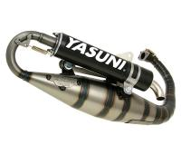 exhaust Yasuni Carrera 16 carbon for Minarelli vertical