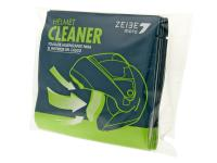 helmet cleaner Zeibe impregnated wipes 8 pcs