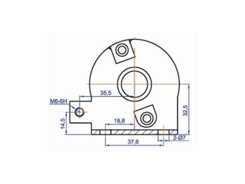 starter motor for Aprilia Mojito, Piaggio Hexagon, Liberty