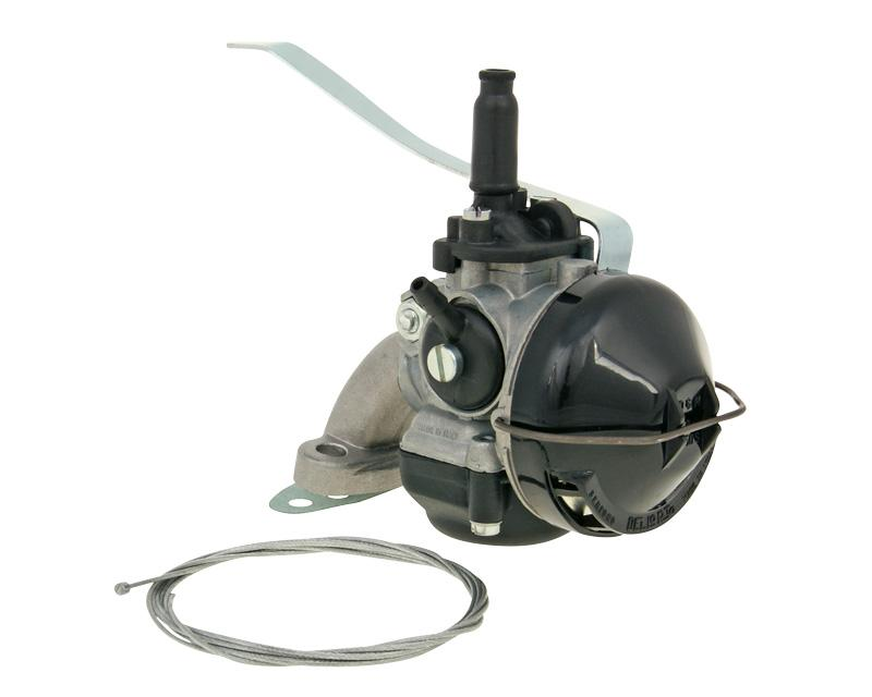 carburetor kit Malossi SHA 16 16 for Puch Maxi   Scooter Parts