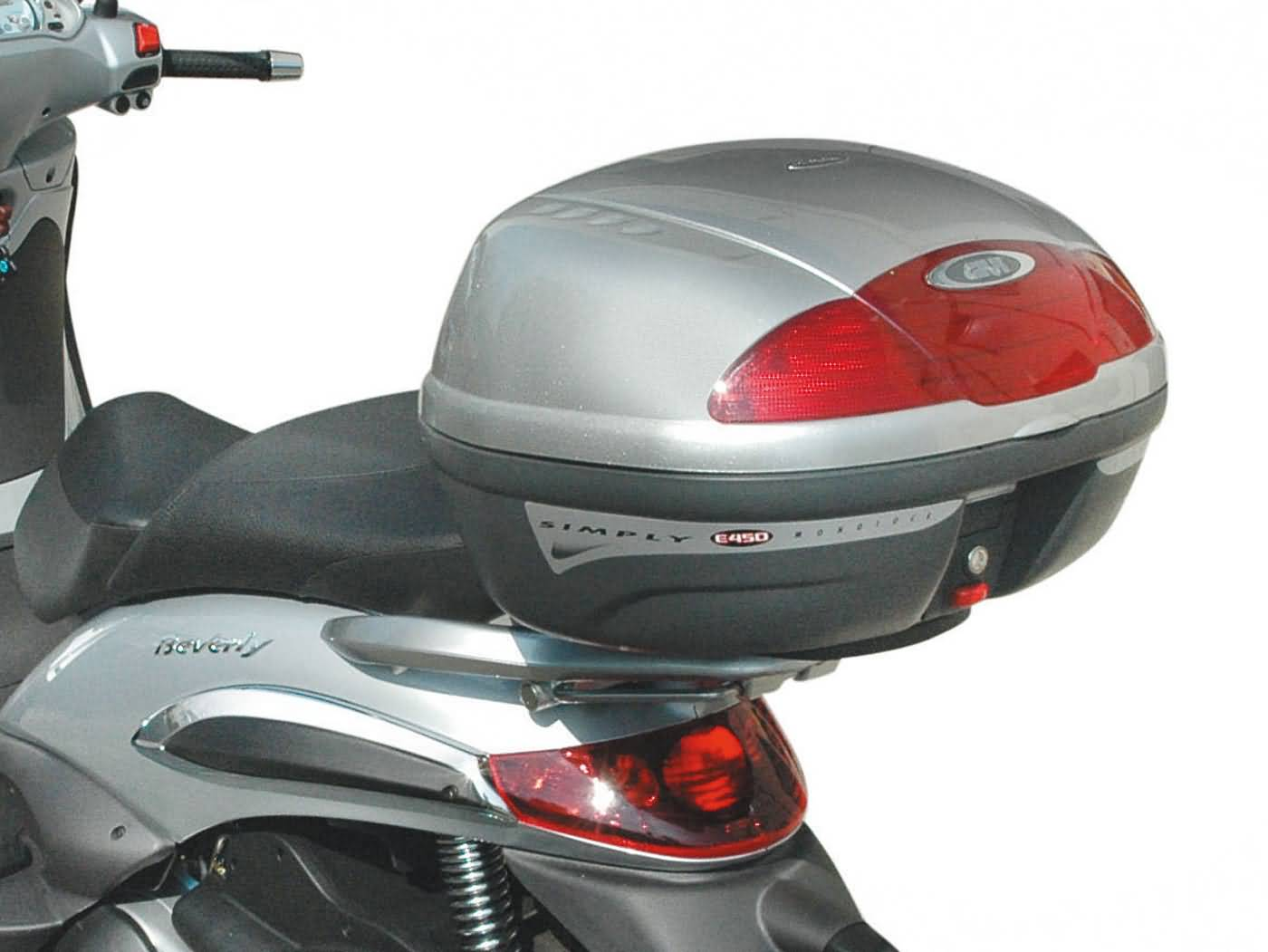 top case givi monolock scooter trunk mounting for piaggio. Black Bedroom Furniture Sets. Home Design Ideas