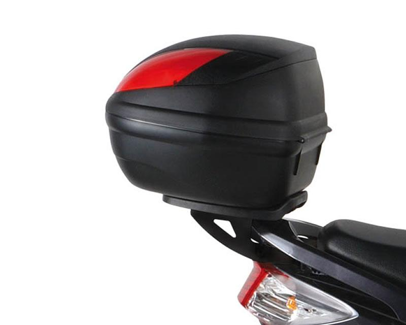 top case givi monolock scooter trunk mounting for yamaha cygnus x mbk flame x scooter parts. Black Bedroom Furniture Sets. Home Design Ideas